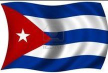 Cuba  / Cuba, en forme longue la République de Cuba, en espagnol : República de Cuba, est un État insulaire des Caraïbes formé de l'île de Cuba, de l'île de la Jeunesse et de quelques autres petites îles. Wikipédia Capitale : La Havane Président : Raúl Castro Population : 11,27 millions (2012) Banque mondiale Continent : Amérique du Nord Devises : Peso cubain, Peso cubain convertible Langue officielle : Espagnol / by YFAFRETONGELE