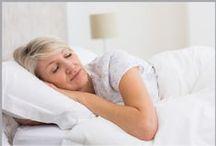 Sleep Wellness – Pain Relief for Better Sleep / Strategies for better sleep!