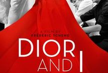 The history of Dior through pictures! / A woman's perfume tells more about her than her handwriting..