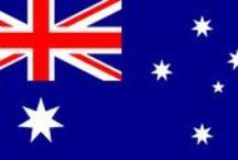 Australie / Australia / L'Australie, en forme longue Commonwealth d'Australie, en anglais Australia et Commonwealth of Australia, est un pays de l'hémisphère sud dont la superficie couvre la plus grande partie de l'Océanie. Wikipédia Capitale : Canberra Indicatif téléphonique : +61 Superficie : 7 692 024 km² Population : 22,68 millions (2012) Banque mondiale Produit intérieur brut : 1,521 billion USD (2012) Banque mondiale Universités : Université de Melbourne, Université de Sydney / by YFAFRETONGELE