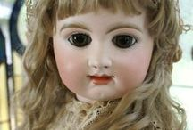 MISC. DOLLS / by Lila Burlingame