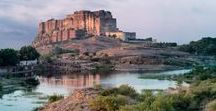 Rajasthan Tourism / The state of Rajasthan is known for its natural beauty and vast stretches of golden sands with forts and palaces and colorful art and culture. To know more about visit: http://www.hltt.in/rajasthan/index.html