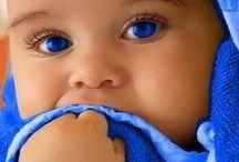 Beau bébé! Baby cute / by YFAFRETONGELE