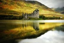 Scotland / by Santiago Ortega