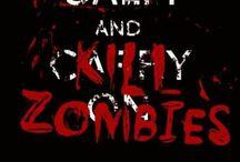 ZA (Zombie Armageddon) / I'm ready, are you?