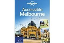 Accessible Travel Books