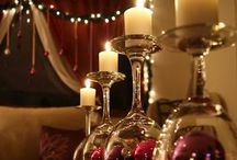 Everything holidays! / Great ideas for holiday decorating, food and fun!!! Let's celebrate!