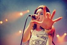 Lana, you see inside my heart ❤