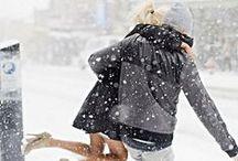 Winter* * *