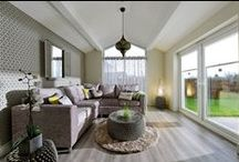 Stylish new showhome / Have a look inside our gorgeous, new showhome in Torrance, East Dunbartonshire