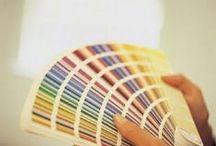 Colour / Advice, inspiration & ideas