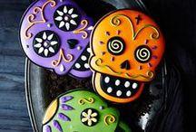 Halloween Ideen / Halloween deco and DIYs