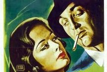 Favourite Noir Films