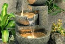 WATER FEATURES | PONDS