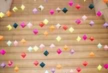 fun paper crafts / None