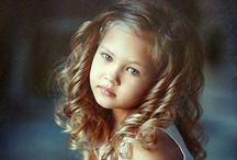 Beautiful Children & Their Fashion / by Timar Sprayberry