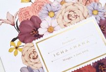 Stationery/Invitations