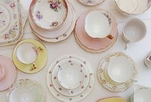 Ceramics and such / by Etoile
