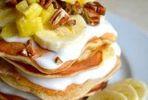 Cooking Queen :   Breakfast and Brunch / by Terri