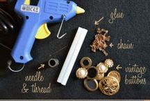 DIY | Accessories & Jewelry / by Lamenting Seraph