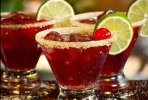 Big Girl Drinks / I love pretty drinks <3 / by Amber King