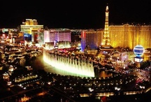 Las Vegas / Las Vegas is our favorite place to vacation.