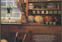 Kitchens / This is where we spend lots of our time cooking and/or entertaining.  Also wonderful kitchen ideas / by Yolanda Iding