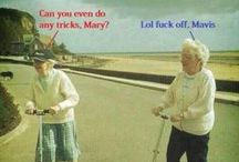Daily Humor / by SummerAnn Stewart