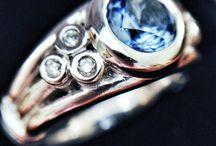 Jewelry / by Mariana Esponda