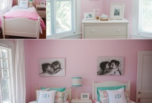 Girls Room / by Kris A