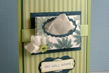 Craft Ideas / by Tana Wysong