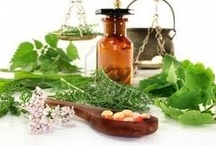 Homeopathy / by Tana Wysong