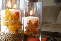 fall/thanksgiving. / by Kilah Deaver