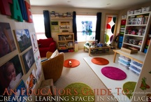 Kid's room and playroom - Love These Ideas / These are some of my favorite ideas for kid's room and playroom / by Sharon White