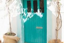 Tiffany Blue / Future wedding colour theme