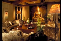 Asian Interior & Exterior Design