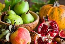 Fall Harvest / by Health magazine