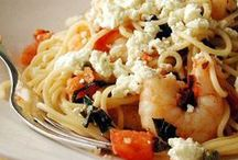 Skinny Pasta Recipes / Delicious and healthy pasta recipes (yes, really!). / by Health magazine