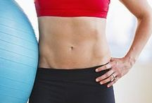 Fat-Burning Workouts / Shape up with these calorie-torching workouts. / by Health magazine