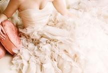 Gowns & Dresses / by SummerAnn Stewart