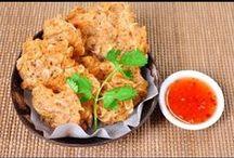 Recipes   Thai / by Lamenting Seraph