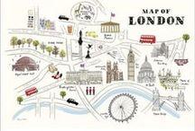 Art theme   Maps / .