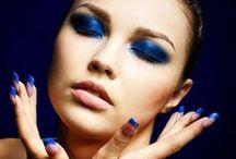 BLUE / by Serena Adkins