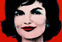 Artist spotlight   Andy Warhol / King & McGaw is the exclusive partner for art prints to the Andy Warhol Estate for Europe