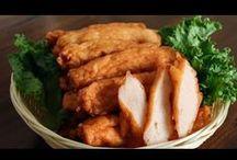 Recipes   Korean / by Lamenting Seraph