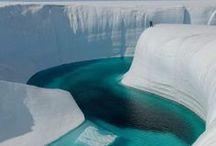 [Grønland] / Kalaallit Nunaat + Greenland + Groenlandia   @jigalle