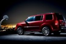 2014 Honda Models / Pics of the 2014 Honda Models Rolling in! Re-Pin Your Faves!  / by Middletown Honda