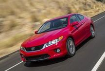 2013 Honda Models  / Snapshots of the 2013 Honda Lineup. Re-Pin Your Faves!!!  / by Middletown Honda