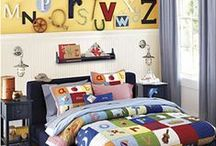 Boys Bedroom Designs / Guess who loves SPIDERMAN!  You are right it's my 5 year old son.  He would love to have a new decorated spiderman bedroom.  I have included on my board items that he would love in his bedroom.  Thank you for the chance. / by Serena Adkins