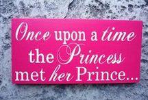PINK Wedding / by Serena Adkins